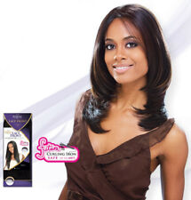 MARIAH - FREETRESS EQUAL LACE FRONT SYNTHETIC WIG STRAIGHT LONG