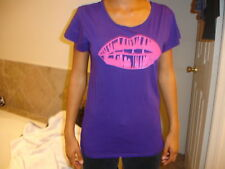 Gap Product Red Purple Lips T shirt NWT