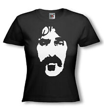 FRANK ZAPPA T SHIRT MUSIC ROCK 19 colour variation!!!