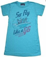 Junk Food JETSONS SO FLY LIKE A G6 T-Shirt Jrs