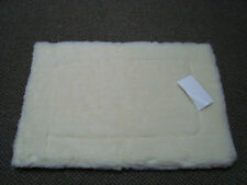 Super Plush Dog Pad/Bed DBL Sided Imitation Lambswool