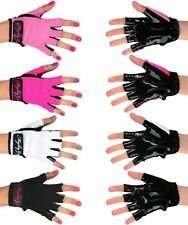 Mighty Grip Pole Dance Fitness Gloves Womens 1 Pair X Tacky or Non-Tacky Choice