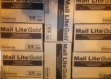 GOLD MAIL LITE / LITES PADDED BAGS / ENVELOPES 'ALL SIZES' EBAY CHEAPEST