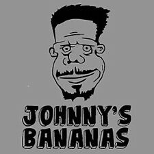 Johnny's Bananas T-shirt Entourage TV Drama S-3XL