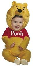 Winnie the Pooh Plush Infant Toddler Costume