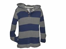 Mini Boden Waffle Hoody Ages 2-14 Available Choice of Colour NEW