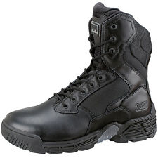 CHAUSSURES MAGNUM STEALTH FORCE 8.0 NYLON POLICE GENDARMERIE ARMEE INTERVENTION