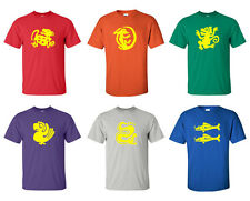 Legends of the Hidden Temple T-Shirts / All Teams / Choose Your Size / 90's!