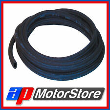 Cotton Overbraid Fuel Hose Tube Rubber Petrol & Diesel Pipe Overbraided Epdm
