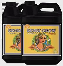 Advanced Nutrients Sensi Grow Part A & B Combo PH PERFECT