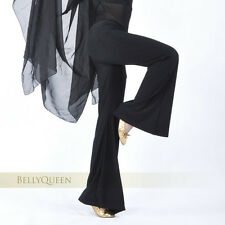 9 color Practice Casual Cotton Pants Belly Dance Costumes Yoga clothing