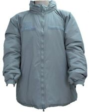 GI GEN lll LEVEL 7 URBAN GRAY PARKA APCU JACKET - EXTREME COLD WEATHER