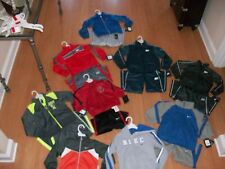 Nike Infant/Toddler/Youth Boys Warm Up Suits, Many Styles & Colors, MSRP $45-$52