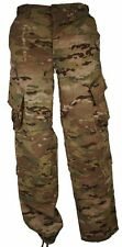 GI Multicam Fire Retardant Pants Insect Washed