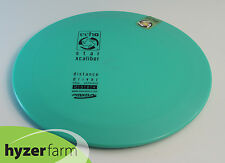 Innova ECHO STAR XCALIBER disc golf driver  Hyzer Farm *choose weight and color*