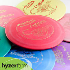 Innova DX CHEETAH  *choose your weight and color*  disc golf putter  Hyzer Farm