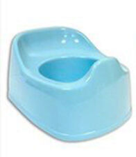 Home Collections™ Ergonomically Designed Plastic Training Potty in 2 Colors