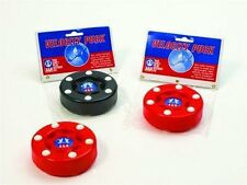 Outdoor High Velocity Hockey Puck - 2 COLOR CHOICES!