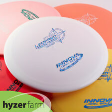 Innova STAR LEOPARD *choose your weight and color* Hyzer Farm disc golf driver