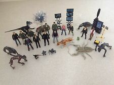 "PRIMEVAL 5"" ACTION FIGURES - GREAT CHOICE - BUILD A COLLECTION - UPDATED 07/02"