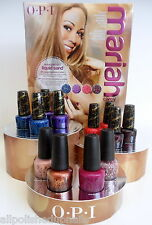 OPI Mariah Carey*:·.★ Nail Polish Collection NEW Liquid Sand Nail Lacquer