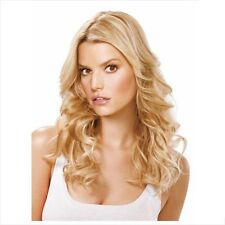 "16"" Fine Line Synthetic Extensions by Hairdo Jessica Simpson Ken Paves"