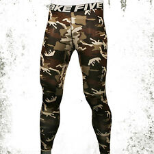 CAMO MMA Fight Shorts Pants Cage Fight Grappling UFC Martial Art Boxing