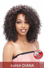 SUPER DIANA BY VANESSA FIFTH AVENUE COLLECTION SYNTHETIC CURLY WIG