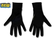 Motorcycle Liner Inner Gloves Long Cuff Scooter Quad Trike Bike S M L XL