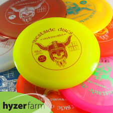 Westside VIP UNDERWORLD *pick your weight & color* disc golf driver Hyzer Farm