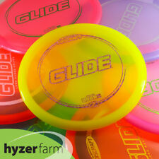 Discraft ELITE Z GLIDE *pick your weight & color*  disc golf driver  Hyzer Farm