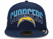 2013 NFL Draft San Diego Chargers New Era Official Player Hat Cap