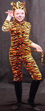 ALICE IN WONDERLAND The Cheshire Cat/Tiger Fancy Dress Costume  All ages/sizes