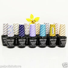 OPI GelColor New Gel Colors of Spring/Summer 2013 Collection Kit * Ship in 24h