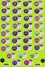GREEN MOUNTAIN COFFEE Keurig k-Cups PICK THE FLAVOR & BOX SIZE GUARANTEED FRESH