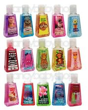 Bath & Body Works Pocketbac Sanitizing Hand Gel New Scent, Choose the Scent