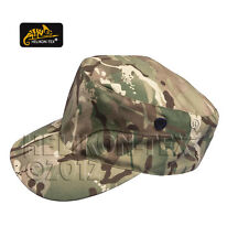HELIKON PCS PATROL CAP BRITISH ARMY STYLE MULTICAM MTP CRAP HAT BASEBALL MP CAMO