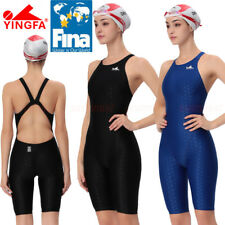 [FINA APPROVED] NWT YINGFA 925 RACING SHARKSKIN KNEESKIN S,M,L,XL,XXL FREE SHIP!