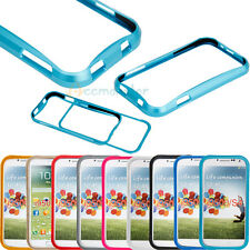 9 Colors Metal Aluminum Frame Bumper Case Cover for SamSung Galaxy S4 S IV i9500