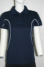 Ladies Sports Polo by Podium