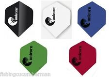 UNICORN CORE MAESTRO DART FLIGHTS 5 COLOURS