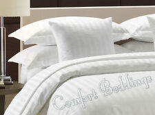 Promote New 1000TC Luxurious Hotel Brand White Bedding Set 100%Egyptian Cotton