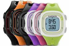 Garmin Forerunner 10 GPS Running Watch Various Colors