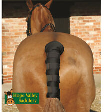Mark Todd Tail Guard Travel Wrap instead of Bandage in Lots of Colours