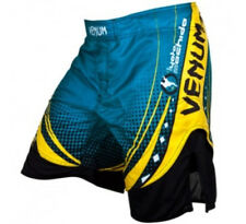 "Venum Lyoto Machida ""UFC Edition Electron 3.0"" Fightshorts - Blue"