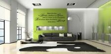 IMPERFECTION IS BEAUTY... Marilyn Monroe Vinyl Wall Decal Sticker Art Quote