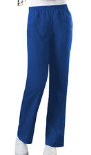 Galaxy Blue Cherokee Workwear Pull On Scrub Pants 4001 GABW