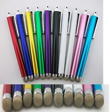 ULTRA SMOOTH Micro-Fibre Tip STYLUS PEN for ALL Moble Phones,Tablet,IPAD