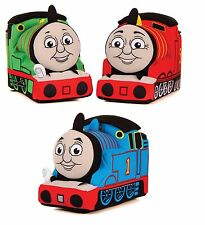 "NEW OFFICIAL 9"" THOMAS THE TANK ENGINE JAMES AND PERCY PLUSH SOFT TOYS"