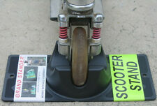 GRAND STANDER SCOOTER STANDS FOR KICK TYPE SCOOTERS